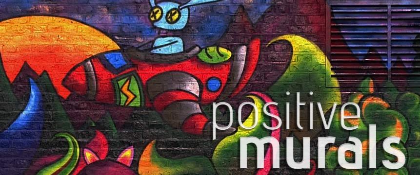 Positive Murals